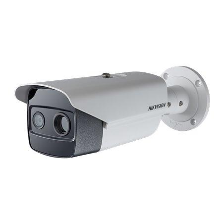 HIKVISION 2TD2617-6/V1, Camera dome bispectrala IP