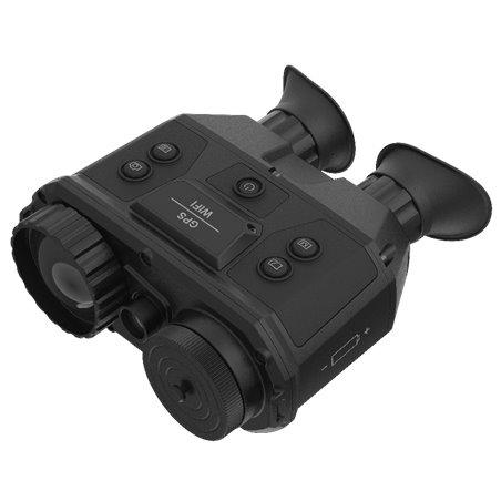 HIKMICRO TS16-50, Binoclu termal cu camera video