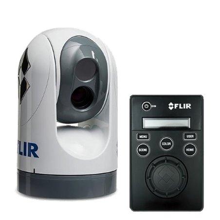 FLIR M-612L, Sistem multisenzor (termal) 360°