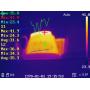 HIKMICRO M30, Camera termografica -20..+550°C