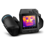 FLIR T560, Camera termografica profesionala