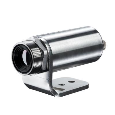 Optris Xi80, camera termografica online