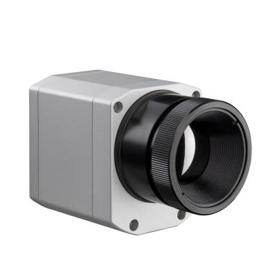 Optris PI640, camera termografica online