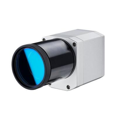 Optris PI 1M, camera termografica pentru industria metalurgica