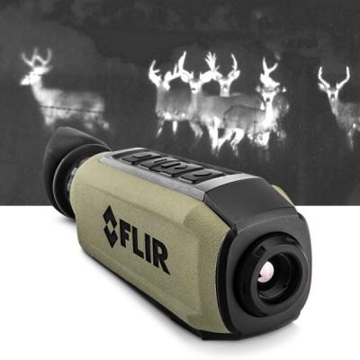 FLIR Scion OTM, Camera termala portabila