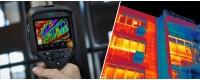 Micronix I Camere termoviziune pentru scanarea termica a cladirilor