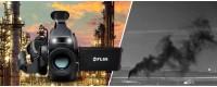Micronix I Camere termale pentru vizualizarea scurgerilor de gaze