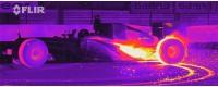 Micronix I Camere termografice pentru cercetare si aplicatii speciale
