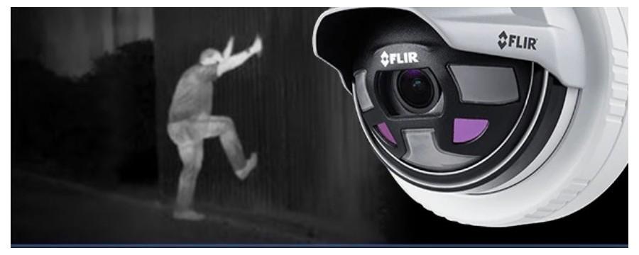 Micronix I Camere termoviziune si sisteme bispectrale de supraveghere