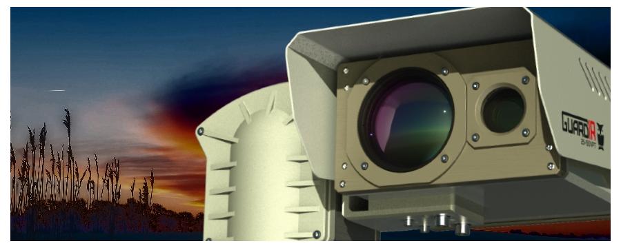 Micronix I Sisteme multisenzor de supraveghere la distanta mare