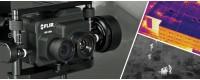 Micronix I Module termoviziune, camere termale pentru drone, UAV
